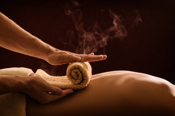 masajes en murcia