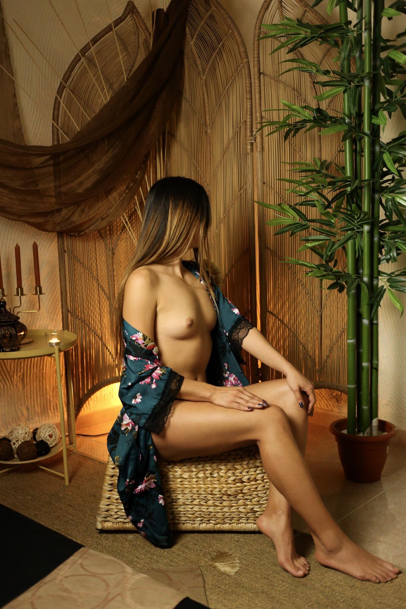 Masajes eroticos Murcia